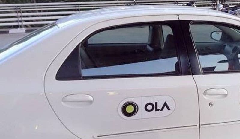 Ola, Maruti Suzuki Sign MoU to Train 40,000 Aspiring Drivers