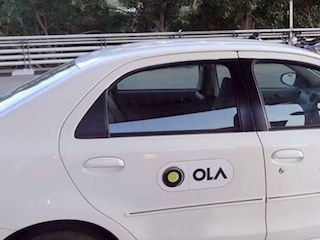 Ola, Maruti Suzuki Sign MoU to Train 40,000 Aspiring Drivers