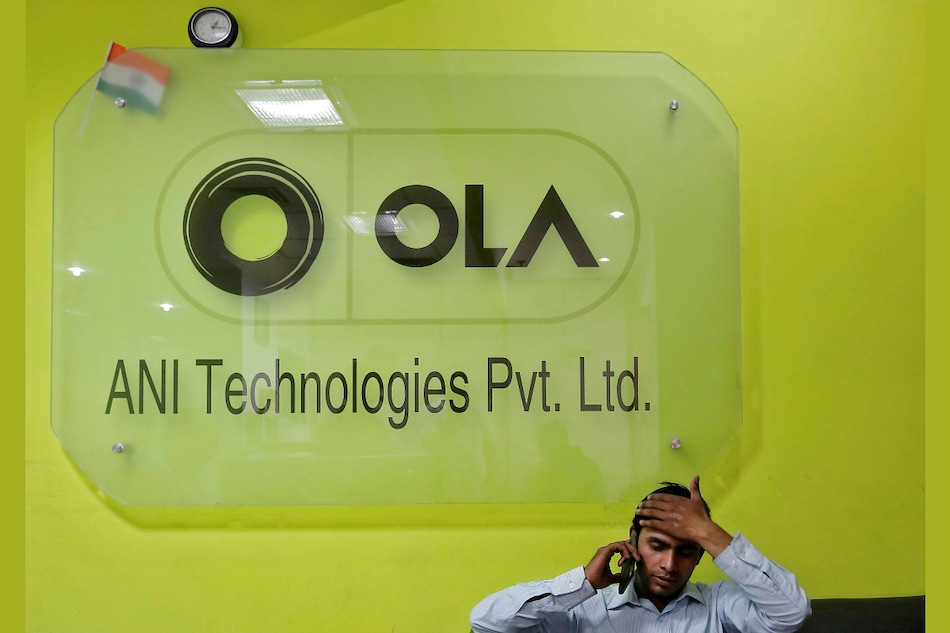 Ola's Operating Licence Stripped by London Transport Regulator Over Public Safety Failings