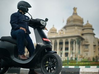 इंतज़ार खत्म! 15 अगस्त को लॉन्च होगा Ola का इलेक्ट्रिक स्कूटर