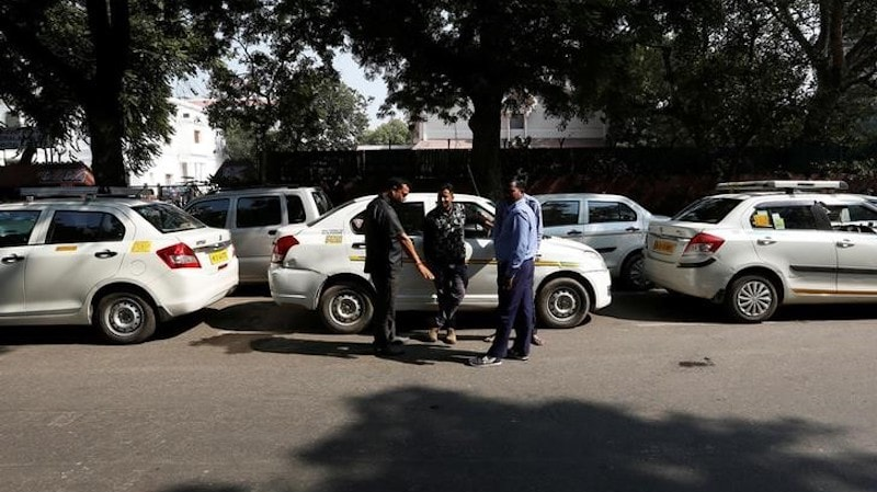 Uber, Ola Drivers' Strike in Delhi-NCR Called Off Partially