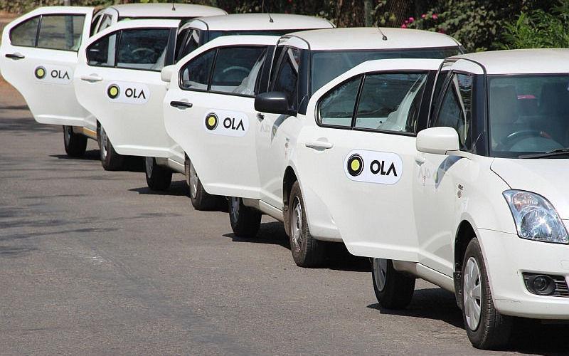 Ola partners Maharashtra govt to launch 'Mumbai Darshan' service