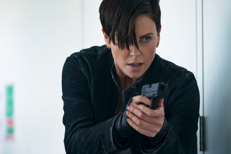 The Old Guard Final Trailer: Charlize Theron Is an Immortal Warrior in Netflix Superhero Movie