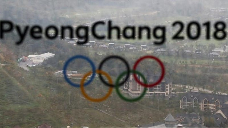 Winter Olympics: Games Organisers Confirm Cyber-Attack, Won't Reveal Source