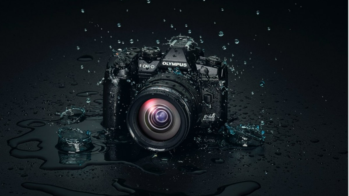 Olympus OM-D E-1 Mark III Mirrorless Camera With Starry Sky Autofocus for Astrophotography Launched