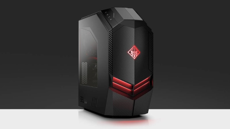 HP Updates Its Omen Desktop and Laptops, Launches Backpack PC for VR Gaming