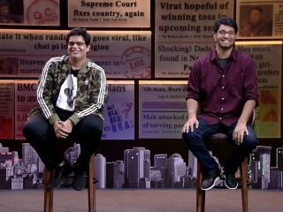 Hotstar Cancels 'On Air with AIB' With Tanmay Bhat, Gursimran Khamba Caught Up in #MeToo Movement