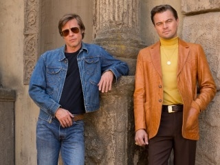 Once Upon a Time... in Hollywood, Quentin Tarantino Movie Starring Leonardo DiCaprio, Brad Pitt, and Margot Robbie, Out Now in India