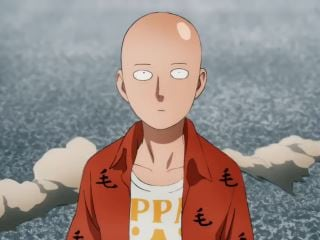 One-Punch Man Season 2 Trailer, Release Date Unveiled