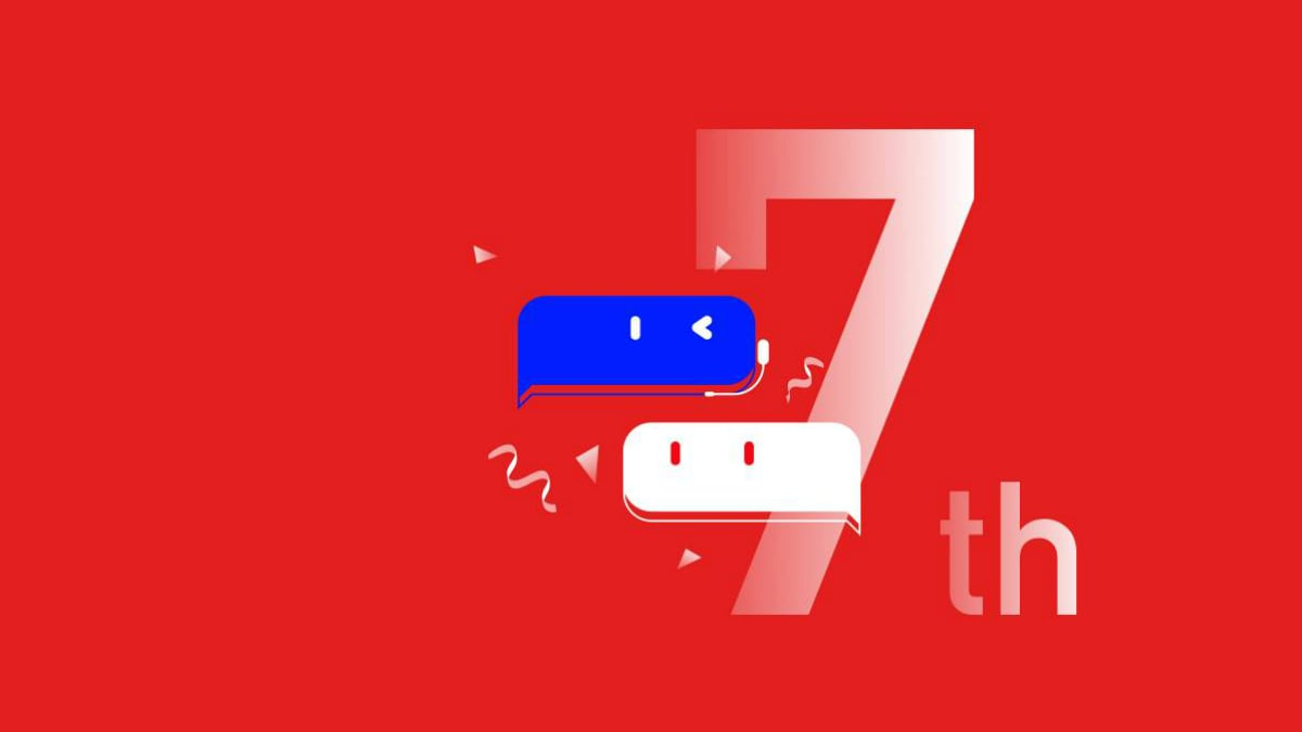 OnePlus 8T, OnePlus 8 Series, and OnePlus TV to Get Discounts During 7th Anniversary Sale on December 17 - Gadgets 360