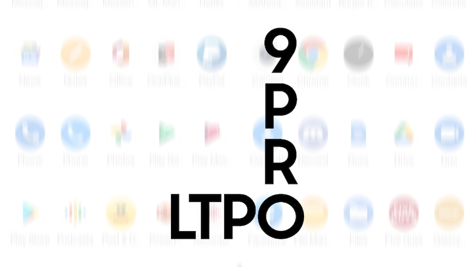 OnePlus 9 Pro Tipped to Feature LTPO Display, the Same as Seen on Samsung Galaxy S21 Series And Apple Watch SE
