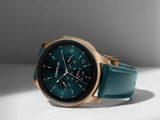 OnePlus Watch Cobalt Limited Edition Smartwatch Launched in India: Price, Availability, Offers