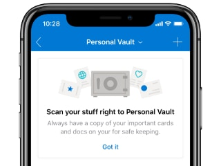 Microsoft OneDrive Adds Personal Vault, Expandable Storage for Global Users; Windows Virtual Desktop Gets Global Rollout