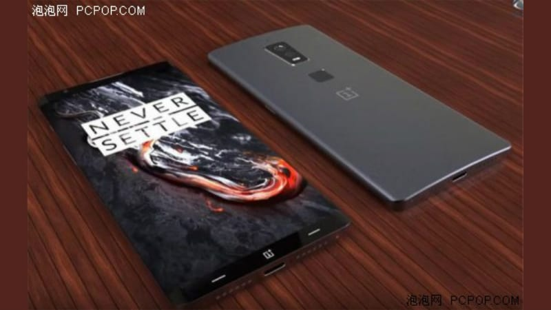 OnePlus 5 Spotted on Chinese Regulation Site