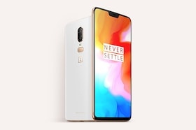Save Lavishly,The One Plus Way : OnePlus 6 Offers