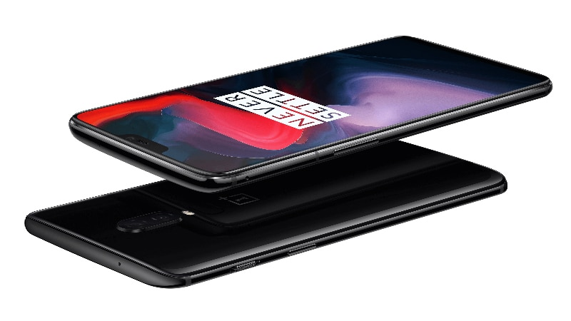 OnePlus 6 Receives Android 9.0 Pie via OxygenOS Open Beta 1: Here's How to Download