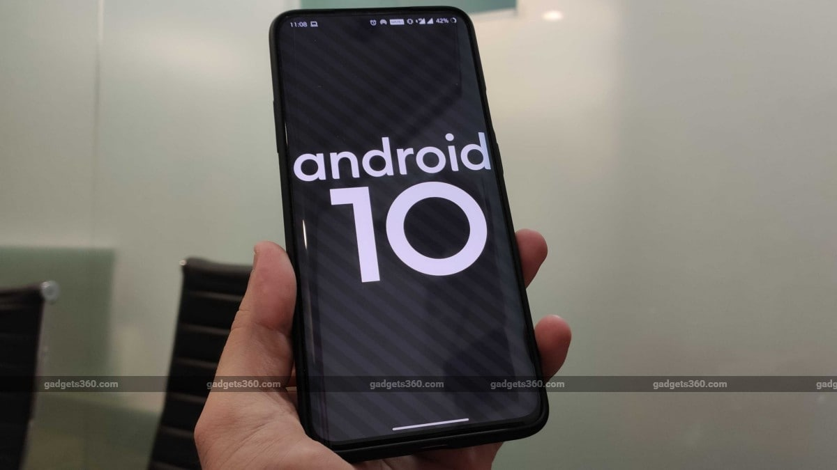 OnePlus 7, 7 Pro receive Android 10 Developer Preview 5