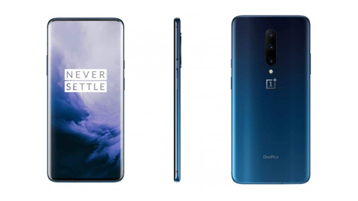 oneplus7pro main ishan OnePlus 7 Pro renders in Mirror Grey and Nebula Blue
