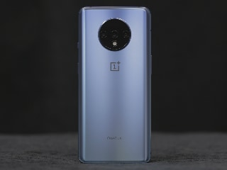 OnePlus 7T Starts Receiving OxygenOS Update With Jio Wi-Fi Calling Support, January 2020 Security Patch, More