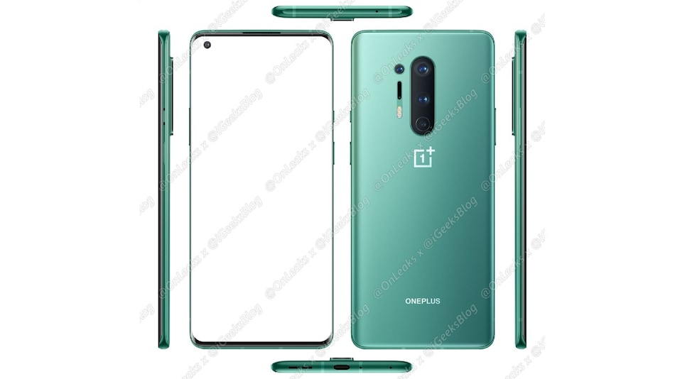 OnePlus 8, OnePlus 8 Pro to Pack LPDDR5 RAM, Snapdragon 865 SoC