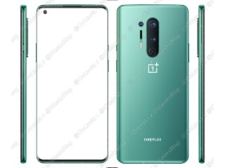OnePlus 8 Pro Tipped to Be Offered in Sea Green Colour, Render Surfaces Online
