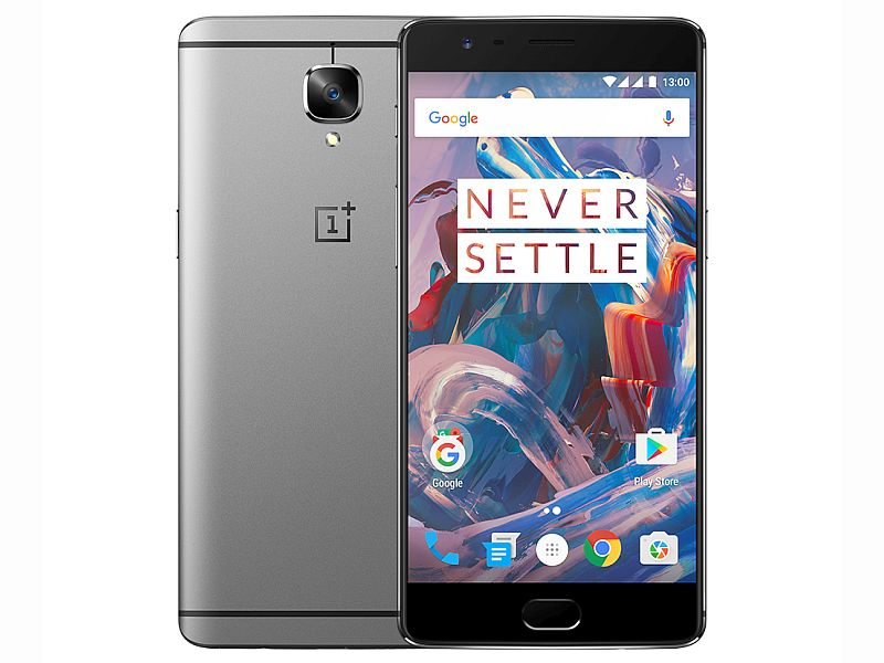 OnePlus 3 Production Reportedly Halted to Make Way for New Snapdragon 821-Based Variant