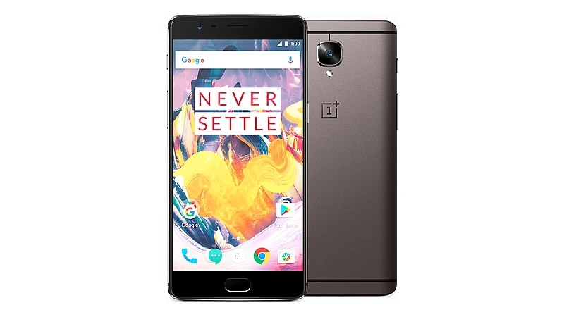 OnePlus 3T India Launched Teased; No Word on Availability, Price Yet