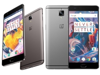 OnePlus 3T vs OnePlus 3 in India: What's New and Different?