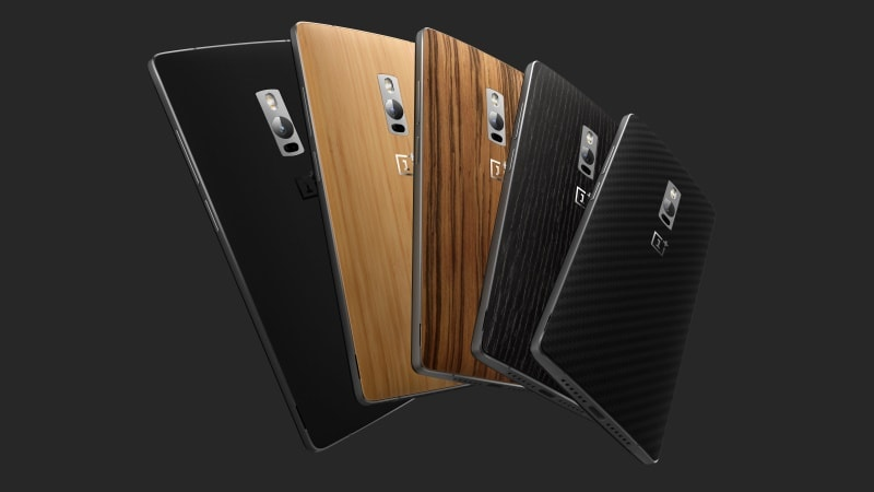 OnePlus 2 Now Receiving OxygenOS 3.5.5 Update, Brings VoLTE Support and More