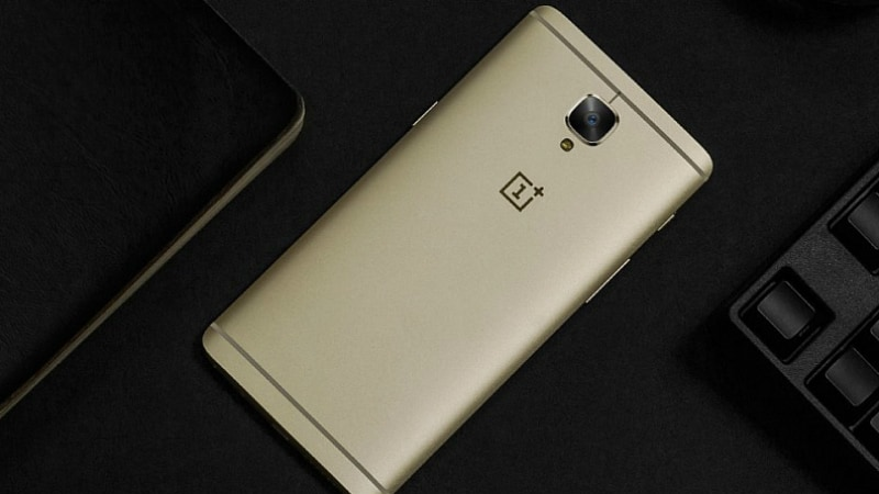 OnePlus 3 Will Continue to Be Available in India but Focus Will Shift to OnePlus 3T, Says GM