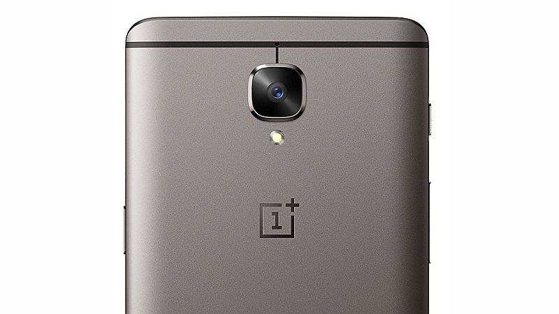 OnePlus 5 Said to Pack 256GB Storage, Dual-Edge Curved Display