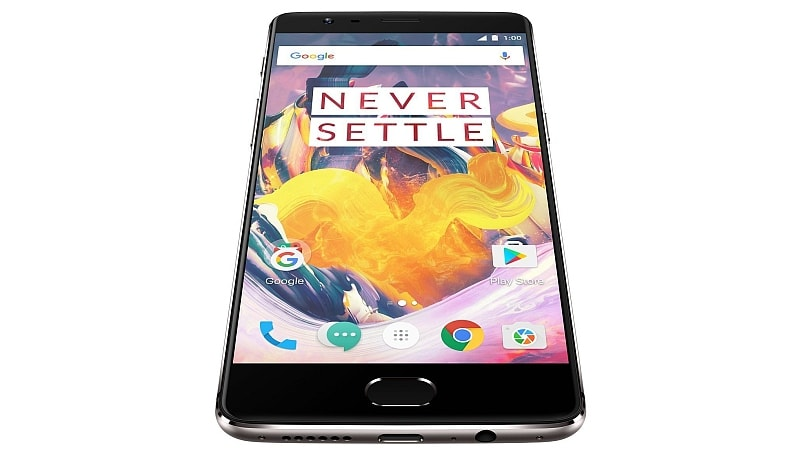 OnePlus 3, OnePlus 3T Now Receiving OxygenOS 5.0.7 With November Android Security Patch, Bug Fixes, and More
