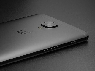 OnePlus 3T Midnight Black Limited Edition Launched; India Price, Release Date Announced