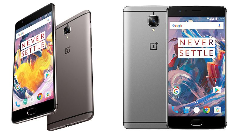 OnePlus 3, 3T Users Report Touch Latency Issue; Company Confirms Fix Coming With Nougat Update