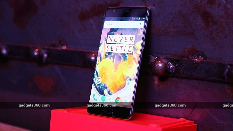 OnePlus 3, OnePlus 3T Start Receiving Android 7.1.1 Nougat-Based OxygenOS 4.1 Update