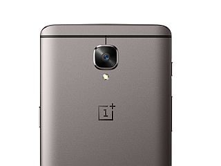 Ahead of OnePlus 5 Launch, OnePlus 3T Goes Out of Stock in US and Europe