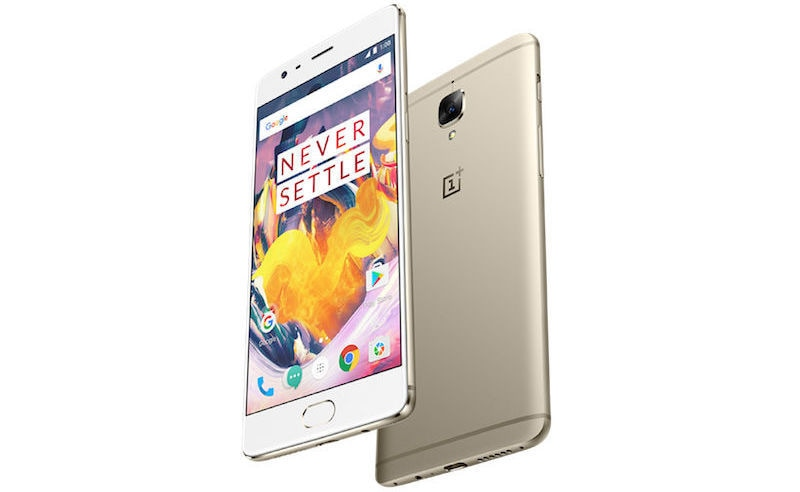 OnePlus 3, OnePlus 3T Now Receiving OxygenOS 4.0.2 Update With Bug Fixes and More