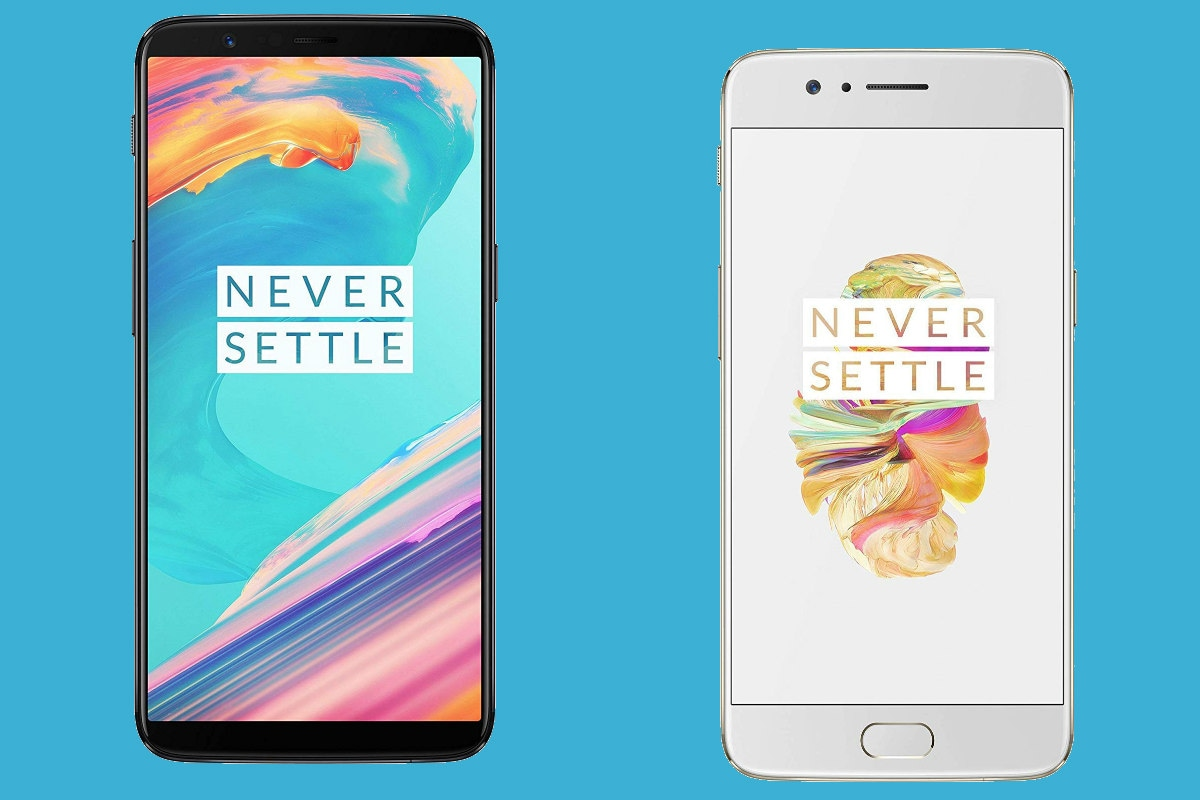 OnePlus 5T, OnePlus 5 OxygenOS 9.0.7 Brings June Security Patch, Native Screen Recorder, and More