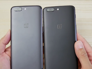 OnePlus 5 Speed Test Shows the 6GB, 8GB RAM Variants Are Nearly Equal