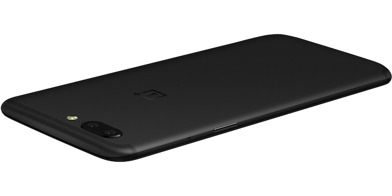 OnePlus 5 Now Receiving OxygenOS 4.5.14 Update With Fix for WPA2 KRACK Vulnerability