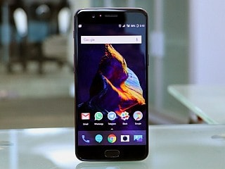 OnePlus 5 Speed Test Pits It Against Samsung Galaxy S8 and HTC U11; Gold Variant Spotted