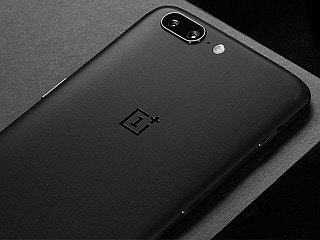 OnePlus 5 'Jelly Scrolling Effect' Is Natural, Not a Defect, Claims OnePlus