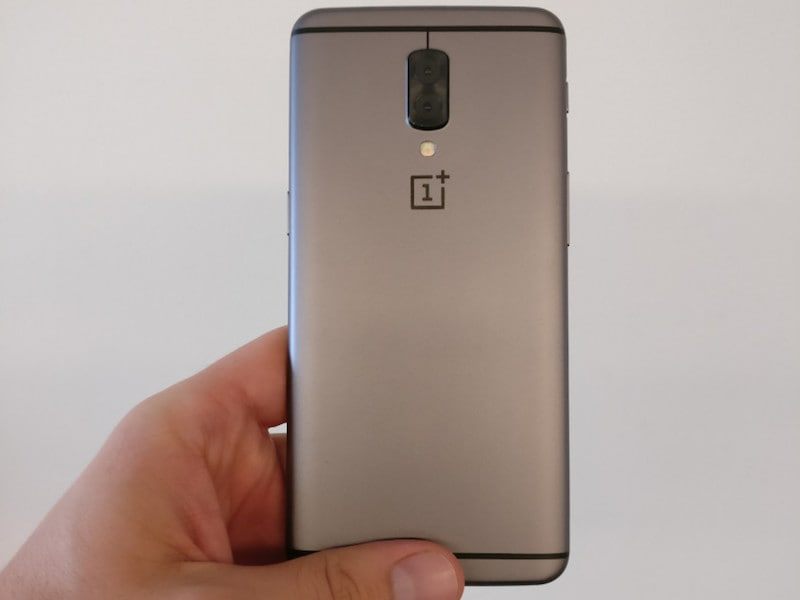 OnePlus 5 Prototype Image Leak Hints at Dual Rear Camera Setup