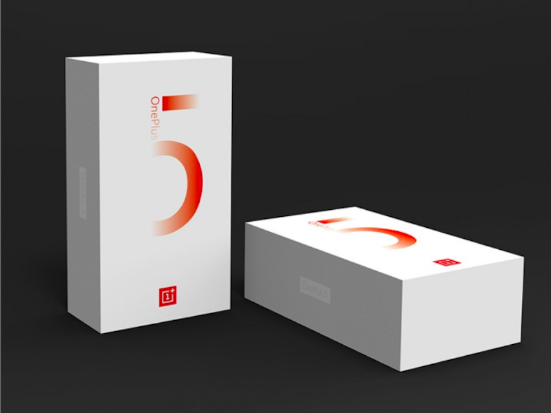 OnePlus 5 Retail Box Design to Be Chosen by Users, as Company Puts Up Poll