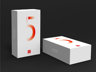 OnePlus 5 Retail Box Design User Poll Goes Live Ahead of Launch