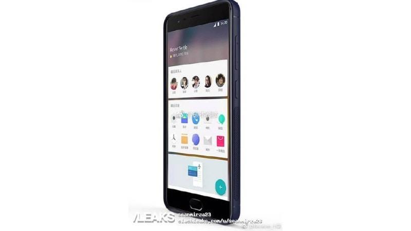 oneplus 5 story2 slashleaks OnePlus 5 Front