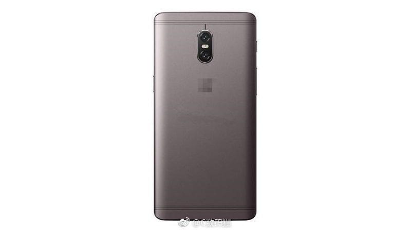 OnePlus 5 Leaked Image Tips Dual Rear Camera Setup, 8GB RAM, 4000mAh Battery
