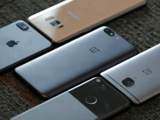 OnePlus 5 vs Other Flagship Smartphones: Camera Comparison