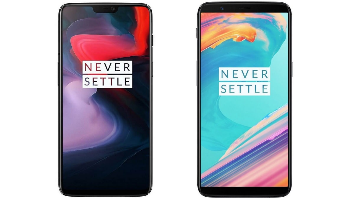 OnePlus 5T, OnePlus 5 OxygenOS Open Beta Updates Bring Zen Mode, Improved Weather App, and More