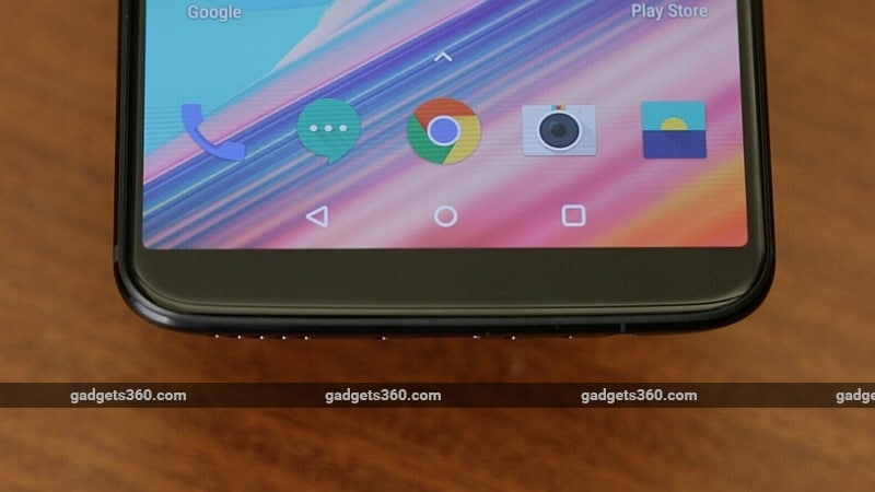 oneplus 5t front lip gadgets 360 oneplus